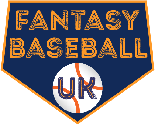 Fantasy Baseball UK logo