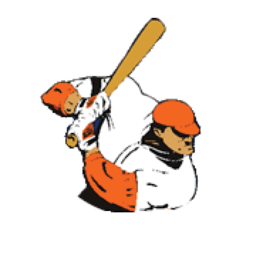 Logo for Fantasy Baseball UK Short Season 2020