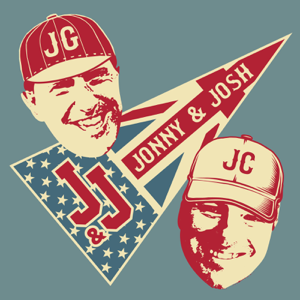 Cover image for The Jonny & Josh Show podcast
